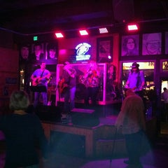Photo taken at Tootsie's World Famous Orchid Lounge by Andy W. on 2/11/2012