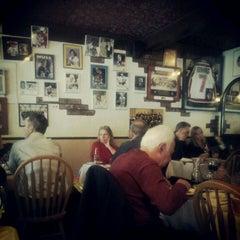 Photo taken at Rosa's Cucina Italiana by chacha C. on 5/2/2012