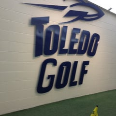 Photo taken at Fetterman Training Center - UToledo by Tobin K. on 6/6/2012