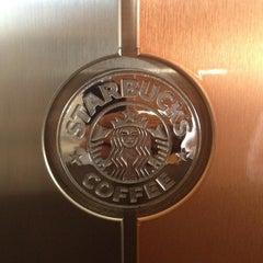 Photo taken at Starbucks by Samm Q. on 4/16/2012
