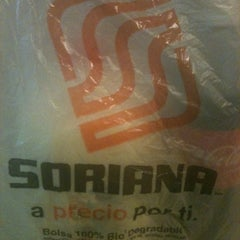 Photo taken at Soriana by sd▲x ☠ on 7/9/2012