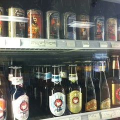 Photo taken at Beer Heaven by Jeni on 9/1/2012