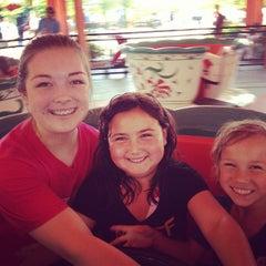 Photo taken at Turkish Delight - Busch Gardens by Gerry M. on 5/28/2012