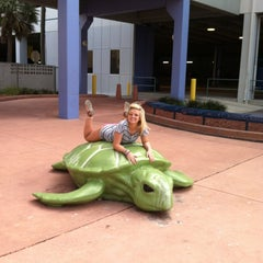 Photo taken at Daytona Beach Regency by Logan N. on 4/14/2012