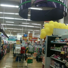 Photo taken at Soriana by Blankis R. on 5/30/2012