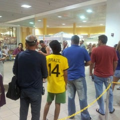 Photo taken at DMV (Mall of the Americas) by Erich Frederico C. on 9/4/2012