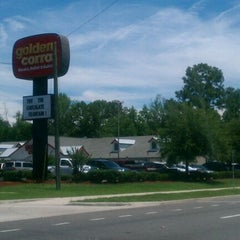 Photo taken at Golden Corral by Christie B. on 5/20/2012