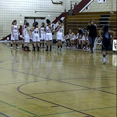 Photo taken at Paso Robles High School by Barbretta J. on 1/26/2012