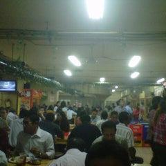 Photo taken at Kantin B2 Senayan City by Agus C. on 8/29/2012
