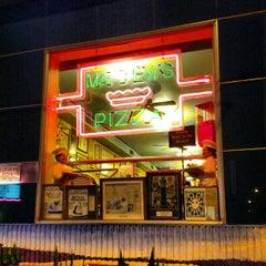 Photo taken at Matthew's Pizza by Dan P. on 5/20/2012
