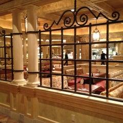 Photo taken at Borgata Buffet by Shawn G. on 6/3/2012