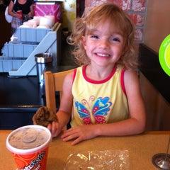 Photo taken at Schlotzsky's Bakery Cafe by Kevin R. on 8/19/2012