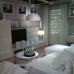 Photo taken at IKEA by Iulia B. on 10/29/2011