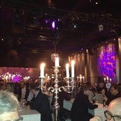 Photo taken at Escherwyss Club by Ralf S. on 3/14/2012