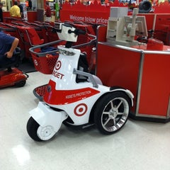 Photo taken at Target by Christian B. on 9/16/2011