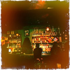 Photo taken at Albatross Pub by Shannon C. on 5/8/2011