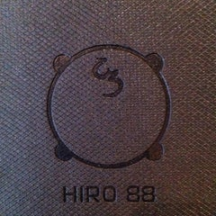 Photo taken at Hiro 88 by Kenneth H. on 6/23/2012