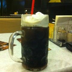 Photo taken at OldTown White Coffee by Lim C. on 6/17/2012