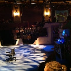 Photo taken at ACT Theatre by Ken B. on 2/5/2011