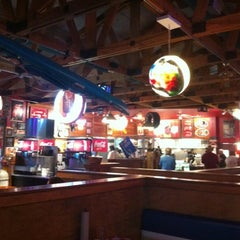 Photo taken at Fuddruckers by Doug W. on 7/31/2012