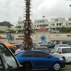 Photo taken at Trujillo Alto Plaza by Ivanhoe F. on 6/23/2012