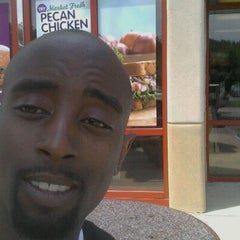 Photo taken at Arby's by C.LaLa R. on 5/21/2012