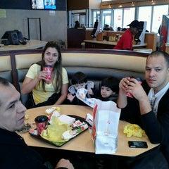Photo taken at McDonald's by Erika P. on 12/6/2011