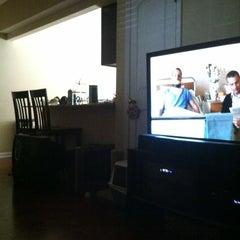 Photo taken at Renaissance IV Condominiums by Javan on 8/26/2012
