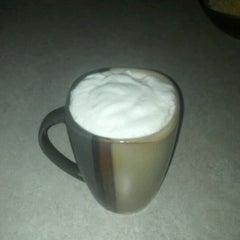 Photo taken at Jacque's Coffee Bar by Jacque S. on 12/28/2011