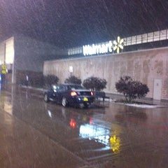 Photo taken at Walmart Supercenter by Dan W. on 10/26/2011