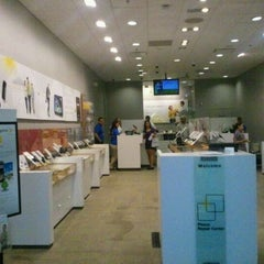Photo taken at Sprint by Taric A. on 8/27/2011