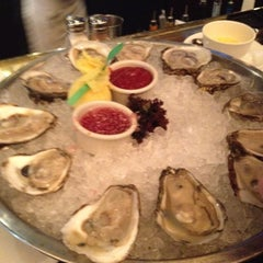 Photo taken at The Capital Grille by Nick B. on 3/6/2012