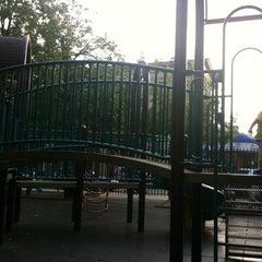 Photo taken at Narvaez Tot Lot by Tom on 7/21/2011