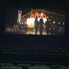 Photo taken at AMC Mayfair Mall 18 by Caitlin S. on 7/11/2012