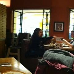 Photo taken at Bertucci's by Edward F. on 12/28/2011