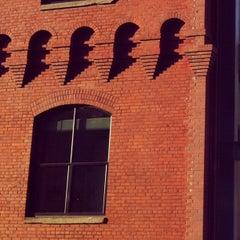 Photo taken at Willamette University MBA - Portland Center by Dane K. on 10/17/2011