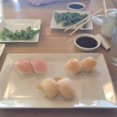 Photo taken at SUGARFISH | Marina del Rey by Tova W. on 7/20/2012