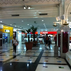 Photo taken at Canoas Shopping by Bruno T. on 3/16/2012