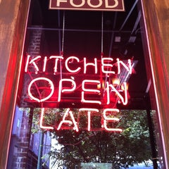 Photo taken at Local Gastropub by Kathryn W. on 4/28/2011