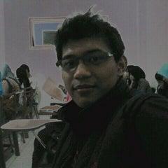 Photo taken at Fakultas Ekonomi by Hermawan W. on 10/27/2011