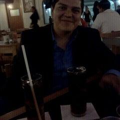 Photo taken at La Caminera by Omar B. on 1/24/2012