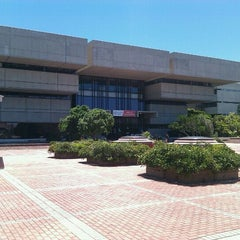 Photo taken at NMMU South Campus by Shane F. on 11/29/2011