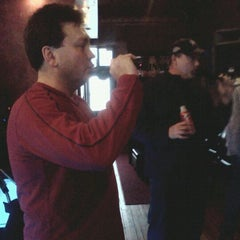 Photo taken at 129 Lounge by Amy Louise B. on 12/22/2011