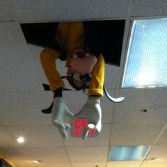 Photo taken at Disney University by Stephanie M. on 7/17/2012