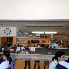 Photo taken at Jugos Periférico by Cesar A. on 11/12/2011