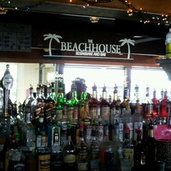 Photo taken at Beach House by Bartender 608 I. on 4/26/2012