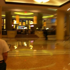 Photo taken at Philadelphia Marriott Downtown by Albert S. on 7/14/2012