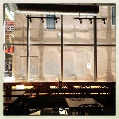 Photo taken at Saigon Sisters Restaurant by Samantha O. on 8/1/2012