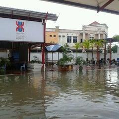 Photo taken at Universiti Malaysia Kelantan (UMK) by Eunice L. on 11/22/2011