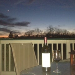 Photo taken at Penns Woods Winery by Carley R. on 11/27/2011